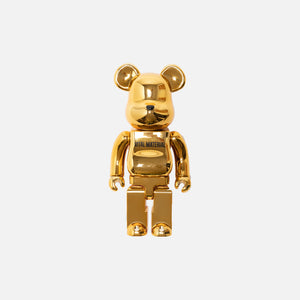 Vital Material Bearbrick Aroma Diffuser - Gold