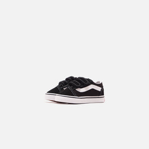Vans Toddler Old Skool - Black