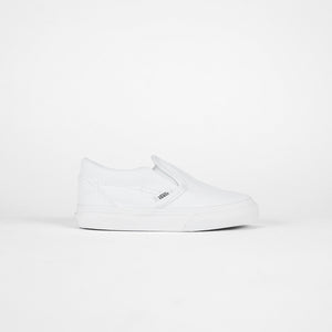 Vans Toddler Slip-On - Triple White