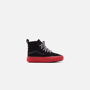 Vans Junior Sk8-Hi MTE - Check / Black