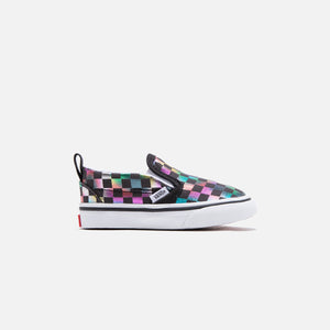 Vans Toddler Slip-On - Iridescent Image 1