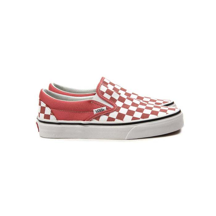 Vans WMNS Slip-On Rose Checkerboard
