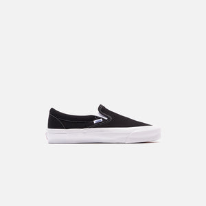Vans OG Classic Slip-On LX - Black / True White