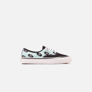 Vans x Wacko Maria OG Authentic LX - Iced Aqua