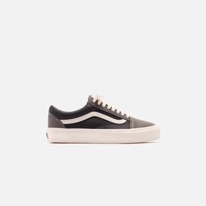 Vans Old Skool VLT LX Sneaker - Charcoal / Black