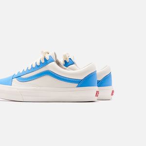 Vans Old Skool VLT LX - Bonnie Blue / Marsh Image 5