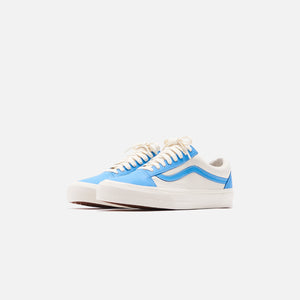 Vans Old Skool VLT LX - Bonnie Blue / Marsh Image 3