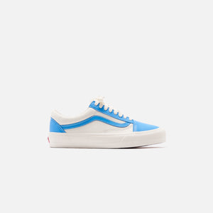 Vans Old Skool VLT LX - Bonnie Blue / Marsh Image 1