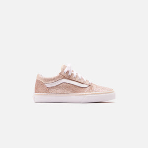 Vans Kids Old Skool - Brazilian Sand / True White