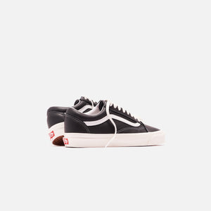 Vans Anaheim Factory U Old Skool 36 DX - Black