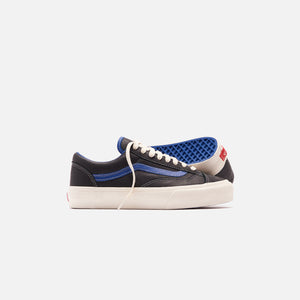Vans Style 36 VLT LX Leather - Princess Blue / Black