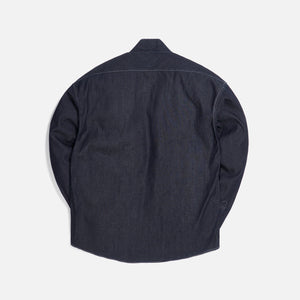 Visvim Lhamo Shirt One Wash - Denim