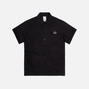 Visvim Irving Shirt - Black
