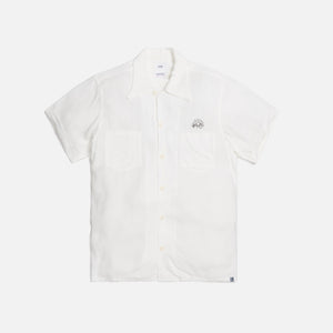 Visvim Irving Shirt - White