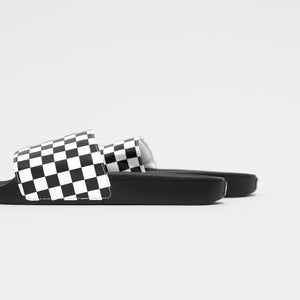 Vans Vault Slide-On - Checkerboard / White Image 4
