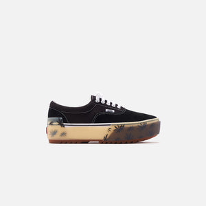Vans Era Stacked - Palm Black