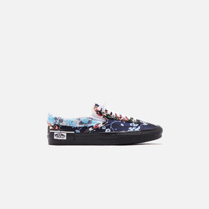 Vans Florals Slip-On Cap - Brocade / Black
