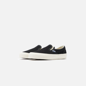 Vans OG Classic Slip On LX - Black