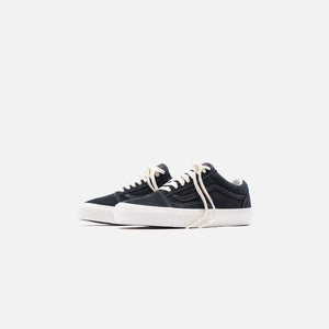 Vans OG Old Skool LX - Raven / Black