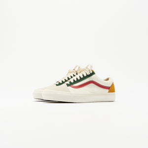 Vans OG Old Skool LX  - Marshmallow / Multi