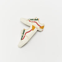 Vans OG Old Skool LX  - Marshmallow / Multi Thumbnail 1