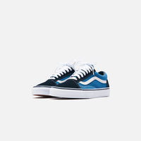 Vans Old Skool - Navy Thumbnail 2
