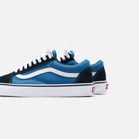 Vans Old Skool - Navy Thumbnail 4