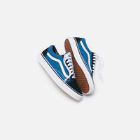 Vans Old Skool - Navy Thumbnail 3