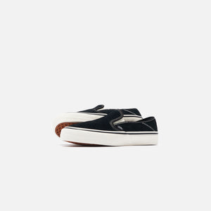 Vans Slip-On SF - Black / Checkerboard