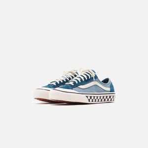Vans Salt Wash Style 36 Decon SF - Stargazer / Lead Image 3