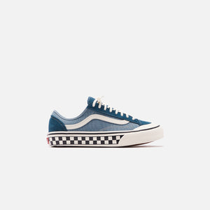 Vans Salt Wash Style 36 Decon SF - Stargazer / Lead Image 1
