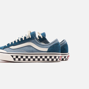Vans Salt Wash Style 36 Decon SF - Stargazer / Lead Image 5