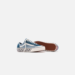Vans Salt Wash Style 36 Decon SF - Stargazer / Lead Image 2