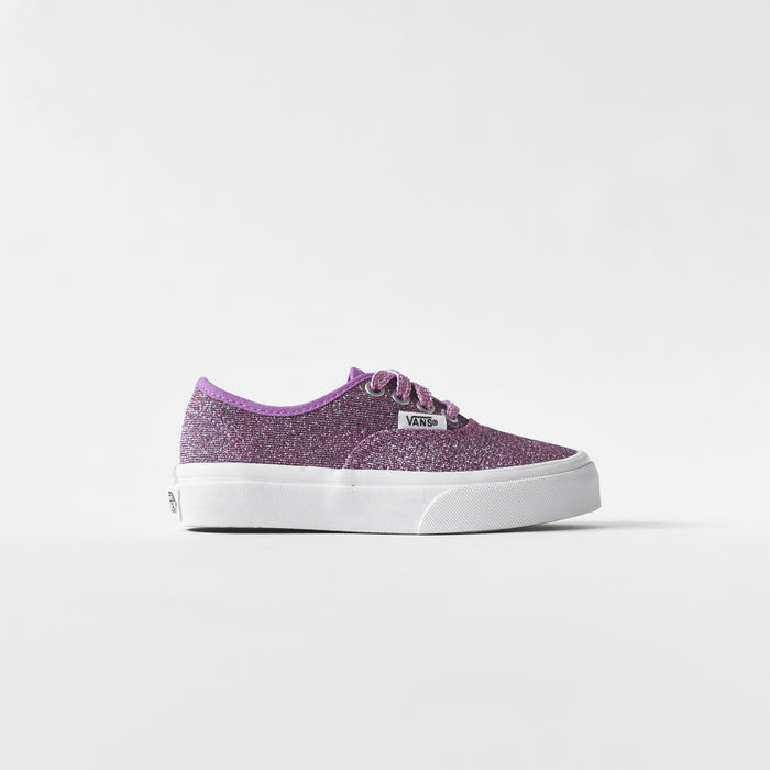 Vans Kids Authentic - Pink / White