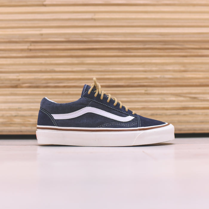Vans Old Skool 36 DX - Navy