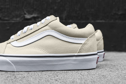 Vans WMNS Old Skool - Birch / True White