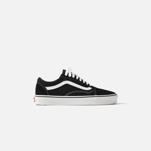 Vans Old Skool - Black / White Image 1