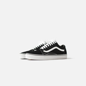 Vans Old Skool - Black / White Image 2
