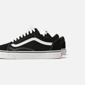 Vans Old Skool - Black / White Image 3