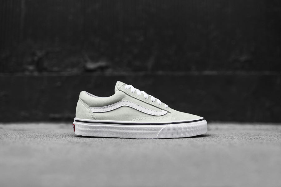 Vans WMNS Old Skool - Ice Flow / True White