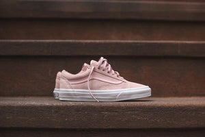 b4c250b4c3 Vans Old Skool - Rose Pink – Kith