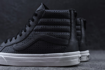Vans Sk8-Hi Re-Issue - Black