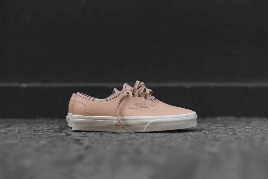 Vans Authentic DX - Vachetta