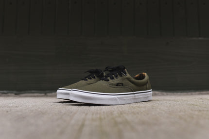 Vans Era - Ivy Green / Tiger Camo