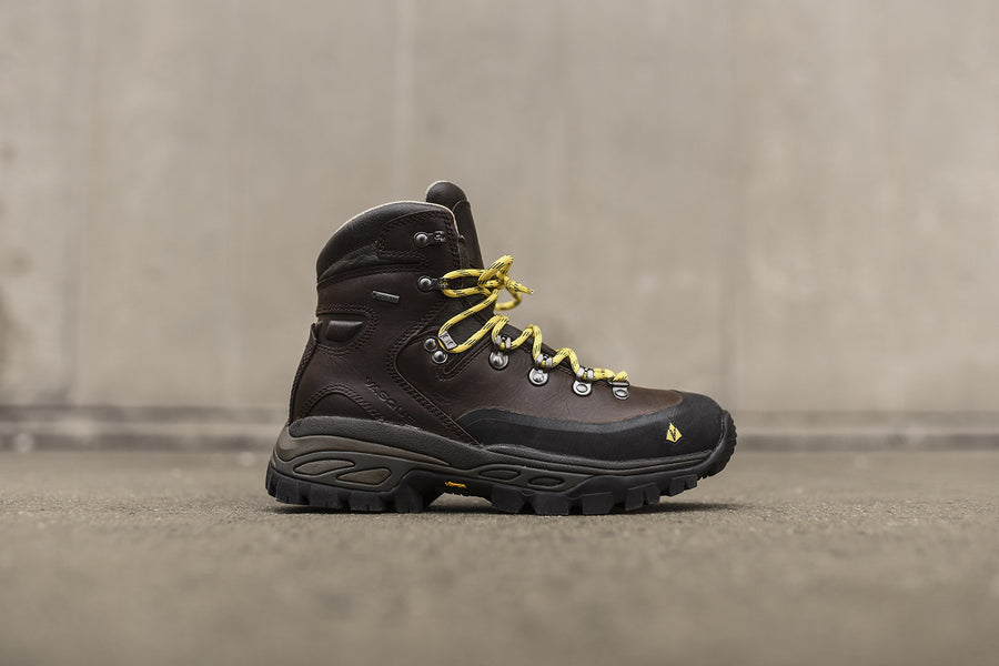 Vasque Eriksson GTX - Brown / Black