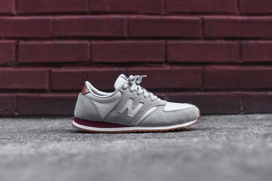 New Balance WMNS L420SCB - Grey