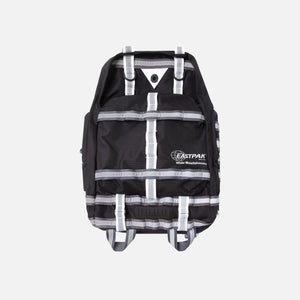 White Mountaineering x Eastpak Reflective Taped Bag - Navy