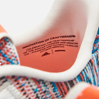 adidas Consortium x Missoni Pulseboost HD - Raw White / Act Gold Thumbnail 1