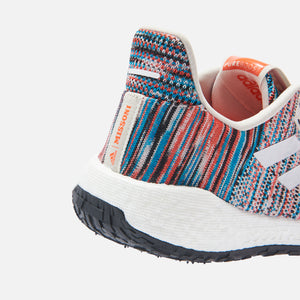 adidas Consortium x Missoni Pulseboost HD - Raw White / Act Gold Image 8