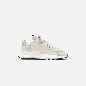 adidas WMNS Nite Jogger - Raw White / Light Brown